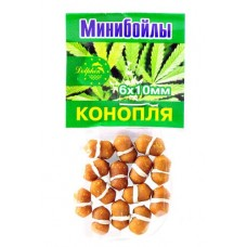 Мини бойлы DOLPHIN конопля в СПб, Санкт-Петербурге купить