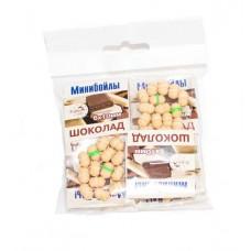Мини бойлы DOLPHIN шоколад в СПб, Санкт-Петербурге купить