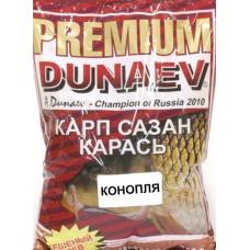 Прикормка DUNAEV PREMIUM Карп Сазан Карась в СПб, Санкт-Петербурге купить