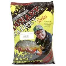 Прикормка DUNAEF FADEEV Feeder Carp Black  в СПб, Санкт-Петербурге купить