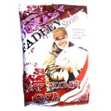 Прикормка DUNAEV FADEEV Carp Feeder Red  в СПб, Санкт-Петербурге купить