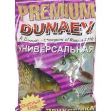 Прикормка DUNAEV PREMIUM Универсальная в СПб, Санкт-Петербурге купить
