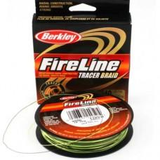 Плетеный шнур Berkley Fireline Tracer Braid  в СПб, Санкт-Петербурге купить