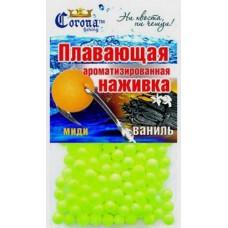Плавающая ароматическая наживка CORONA ваниль в СПб, Санкт-Петербурге
