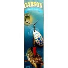 Блесна CARSON Mistrall Eagle 6,5 в СПб, Санкт-Петербурге
