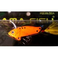 Цикада AMA-FISH 5159 (оранжевый) в СПб, Санкт-Петербурге
