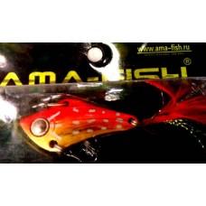 Цикада AMA-FISH 5147  в СПб, Санкт-Петербурге