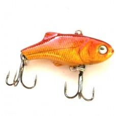 Воблер AMA-FISH Baby Vibration 35-HB09 в СПб, Санкт-Петербурге купить