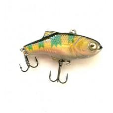 Воблер AMA-FISH Baby Vibration 35-HА07