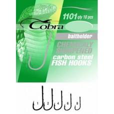 Крючки COBRA BAITHOLDER