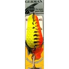 Блесна GERMAN 8120-280 (01)