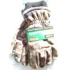 Перчатки из флиса Heavy weight gloves в СПб, Санкт-Петербурге