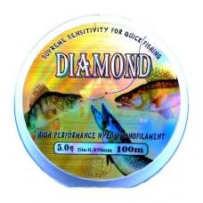 Леска GROWS CULTURE Diamond (Pike, Perch) в СПб, Санкт-Петербурге