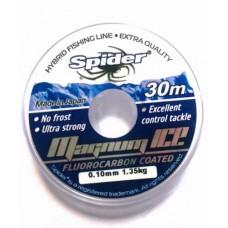 Леска SPIDER Magnum Ice 30 м  в СПб, Санкт-Петербурге