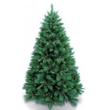 Ель Royal Christmas Detroit с шишками 527150 (150 см) в СПб, Санкт-Петербурге