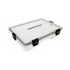 Коробка рыболовная Namazu TackleBox Waterproof N-BOX40 в СПб, Санкт-Петербурге