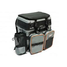 Сумка-рюкзак Следопыт для зимнего ящика PF-BP-37 в СПб, Санкт-Петербурге