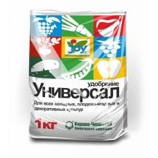 Удобрение JOY Универсальное 1кг в СПб, Санкт-Петербурге