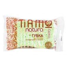 Губка для тела Tiamo Natura Волна 7689 в СПб, Санкт-Петербурге