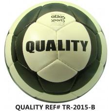 Мяч футбольный Atlas Quality р.6 в СПб, Санкт-Петербурге