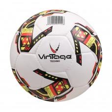 Мяч футбольный Vintage Techno V500 р.6 в СПб, Санкт-Петербурге