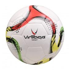 Мяч футбольный Vintage Target V100 р.6 в СПб, Санкт-Петербурге