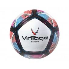 Мяч футбольный Vintage Hi-Tech V950 р.5 в СПб, Санкт-Петербурге