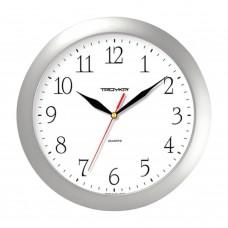 Часы настенные Troyka 11170113 круг D29 см в СПб, Санкт-Петербурге