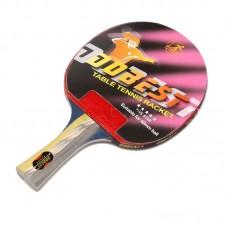 Ракетка для настольного тенниса Dobest BR01 5 звезд в СПб, Санкт-Петербурге