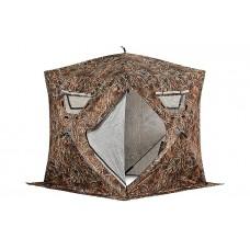 Зимняя палатка куб Higashi Camo Comfort в СПб, Санкт-Петербурге