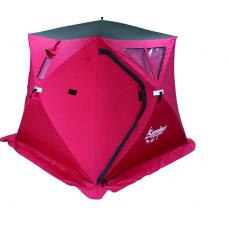 Зимняя палатка куб Canadian Camper Beluga 2 в СПб, Санкт-Петербурге