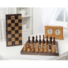 Шахматы гроссмейстерские деревянные 196-18 в СПб, Санкт-Петербурге