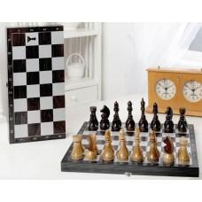 Шахматы гроссмейстерские деревянные 182-18 в СПб, Санкт-Петербурге