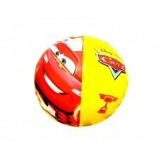 Надувной мяч Intex 58053NP Тачки 61 см в СПб, Санкт-Петербурге