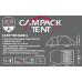 Палатка Campack Tent Camp Voyager 5 в СПб, Санкт-Петербурге купить