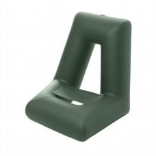 Кресло надувное для надувных лодок Тонар КН-1 green в СПб, Санкт-Петербурге