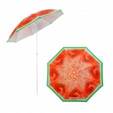 Зонт пляжный Nisus N-BU1907-180-W 180 см в СПб, Санкт-Петербурге